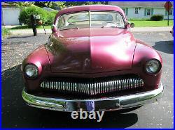 1950 Mercury Other