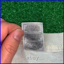 90s Vintage Nike T Shirt Betty Boop Bootleg Style Rap USA Rare Single Stitch XL