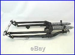 Antique Vintage Replica Style Black 32 22 Stock Length Springer Fork Front End