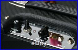 JOYO JTA-05 Sweet Baby Vintage Style All Tube Guitar Amplifier 5 Watt
