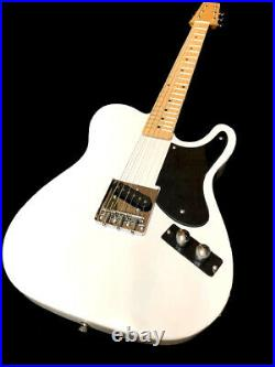 New Esquire Style 6 String Solid Body Electric Guitar Vintage Style Tuners