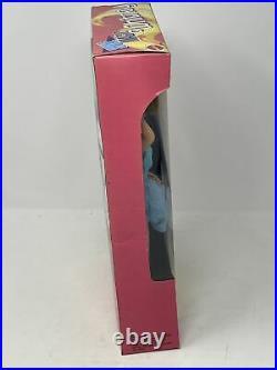 Style Magic Whitney Barbie Doll 1988 Mattel 1290 Nrfb