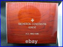 Vacheron Constantin Officer Style
