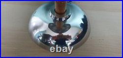 Vintage Industrial Art Deco Bauhaus Style Lamp